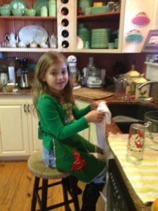 Mimi's Kitchen Help