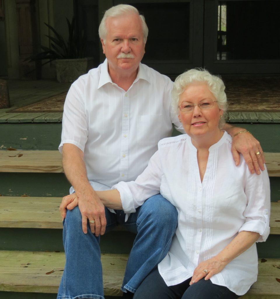 Parents at the Porches