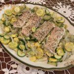Culinary Bag Fish-n-Veggies