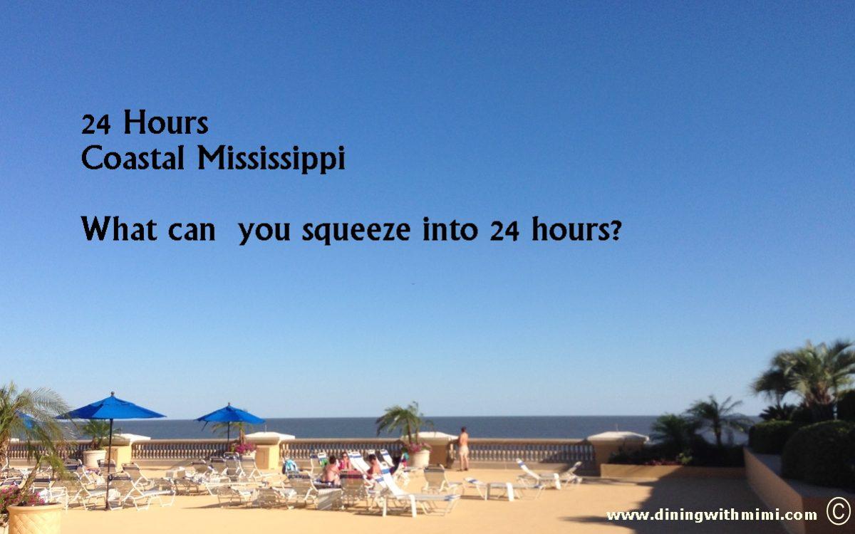 24 Hours Coastal Mississippi