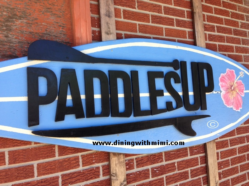 Paddles Up 24 Hours Coastal Mississippi www.diningwithmimi.com