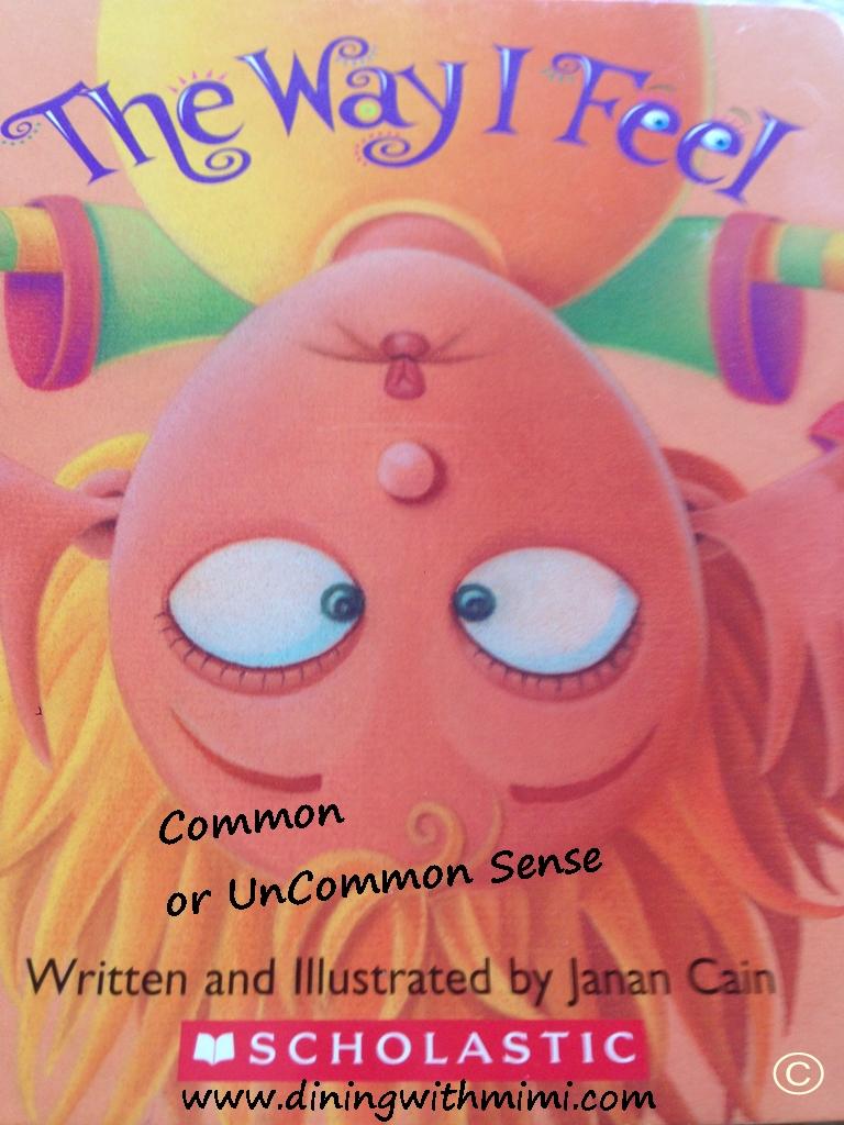 Common or Uncommon Sense?