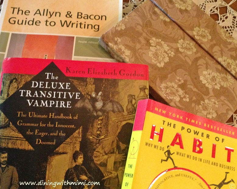 Joined Pensters Writing Group