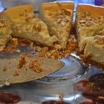 Loquat cheesecake Loquats- Eat, Ferment, Freeze, Preserve, Steep and Share www.diningwithmimi.com