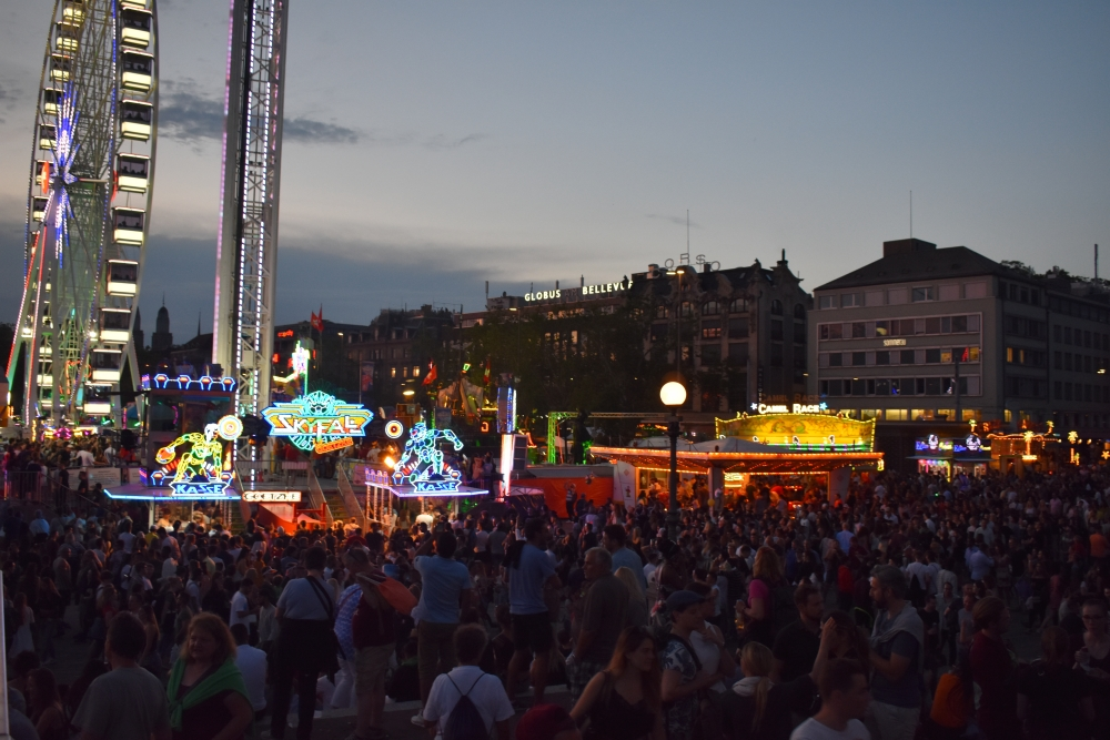 Its not a carnival its Zuri Fasct in Missing The Swiss While Jet-lagged and Hoarding Chocolate www.diningwithmimi.com