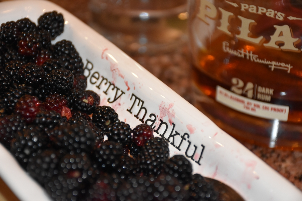 Berry Thankful For La Revue Dining WIth Mimi 3 www.diningwithmimi.com