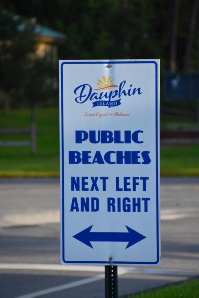 Beach Downtime Dauphin Island www.diningwithmimi.com