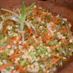 Companys Coming-Premade Steeped Side Salad www.diningwithmimi.com